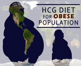 HCG DIET FOR OBESE POPULATION