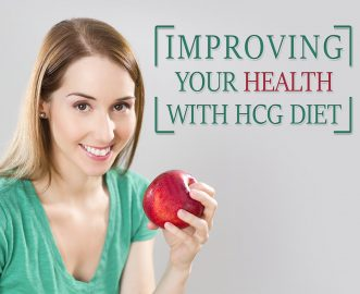 IMPROVING YOUR HEALTH WITH HCG DIET