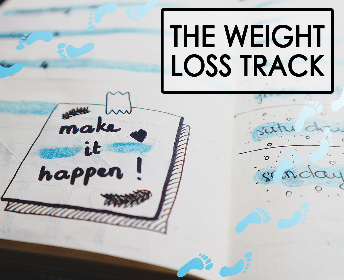 THE WEIGHT LOSS TRACK