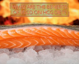 WHAT ARE THE BENEFITS OF VLCD ON HCG DIET?