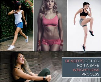 BENEFITS OF HCG FOR A SAFE WEIGHT-LOSS PROCESS